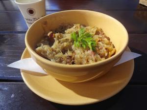Popularne potrawy kuchni lokalnej
