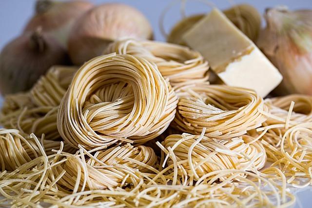 Sedno kuchni włoskiej- prostota i prawdziwe składniki